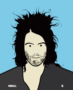Opie Effect Russell Brand Picture